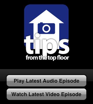 Tips ft Top Floor Screenshot