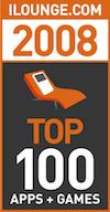 iLounge top 100 app